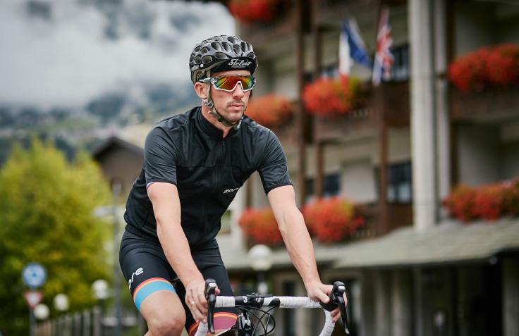 kamizelki kolarskie more cycling